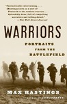 Warriors: Portraits from the Battlefield