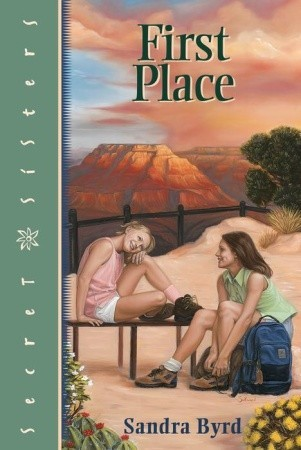 First Place (Secret Sisters #9)
