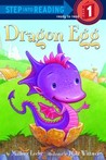 Dragon Egg by Mallory Loehr