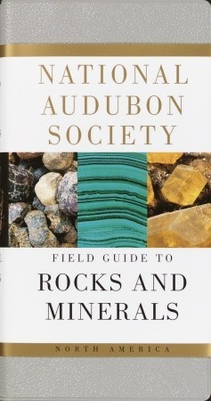 National Audubon Society Field Guide to North American Rocks ... by National Audubon Society