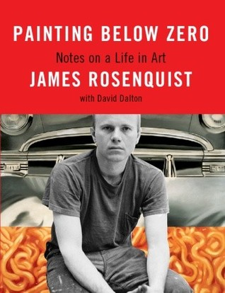 Painting Below Zero: Notes on a Life in Art