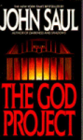 The God Project by John Saul