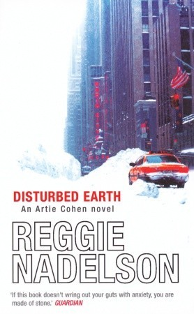 Disturbed Earth by Reggie Nadelson