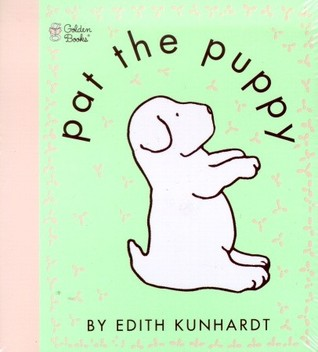 Pat the Puppy by Edith Kunhardt Davis