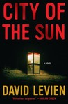City of the Sun (Frank Behr, #1)