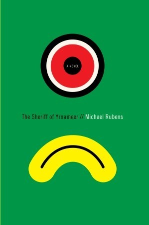 The Sheriff of Yrnameer by Michael Rubens