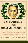 In Pursuit of the Common Good: Twenty-Five Years of Improving the World, One Bottle of Salad Dressing at a Time