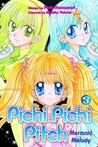 Mermaid Melody: Pichi Pichi Pitch, Vol. 3 (Mermaid Melody: Pichi Pichi Pitch, #3)