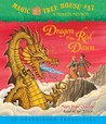 Dragon of the Red Dawn (Magic Tree House, #37)