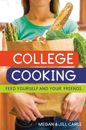 College Cooking by Megan Carle