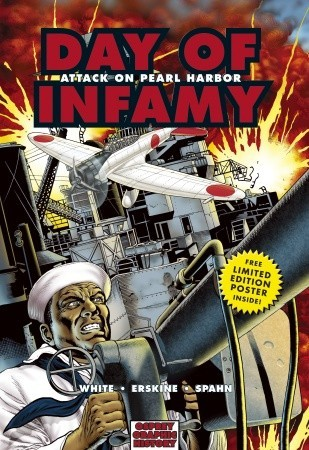Day of Infamy: Attack on Pearl Harbor