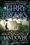 The Magic Kingdom of Landover: Volume 1 (Magic Kingdom of Landover, #1-3)