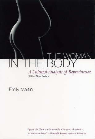 The Woman in the Body by Emily Martin
