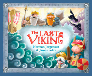 The Last Viking by Norman Jorgensen