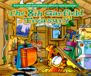 The 8th Garfield Treasury