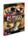 Super Street Fighter IV: Prima Official Game Guide