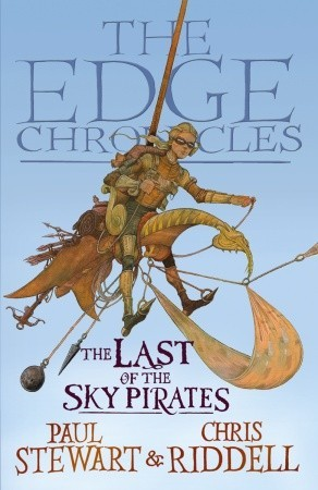 The Edge Chronicles 7 by Paul Stewart
