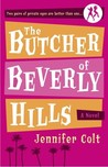 The Butcher of Beverly Hills (McAffee Twins, #1)