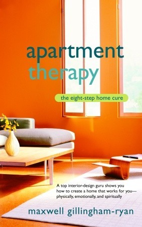 Apartment Therapy by Maxwell Gillingham-Ryan