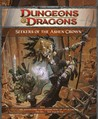 Seekers of the Ashen Crown: A 4th Edition D&D Adventure for Eberron