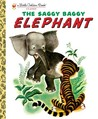 The Saggy Baggy Elephant (A Little Golden Book)
