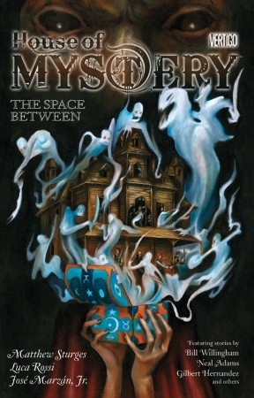 House of Mystery, Volume 3 by Matthew Sturges