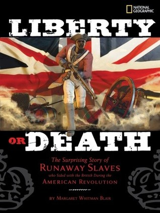 Liberty or Death by Margaret Whitman Blair