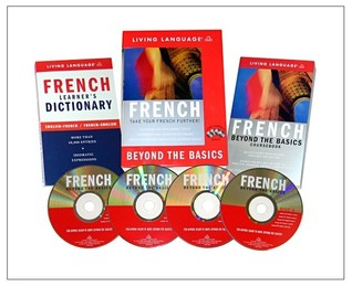 Beyond the Basics: French (CD) (LL(R) Complete Basic Courses)