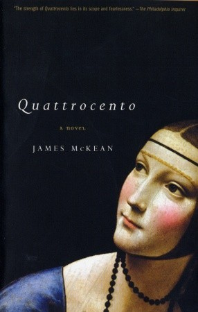Quattrocento by James N McKean