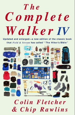 The Complete Walker by Colin Fletcher