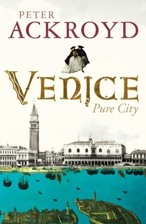 Pure City - Peter Ackroyd