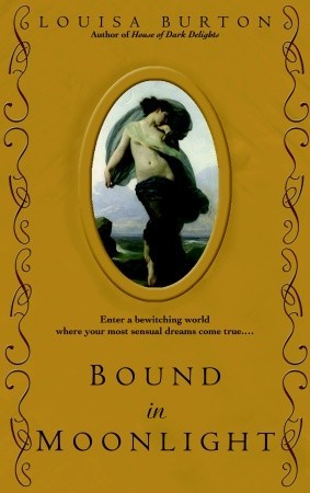 Bound in Moonlight (Hidden Grotto #2)