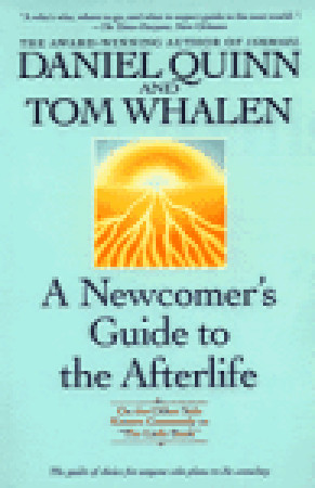 A Newcomer's Guide to the Afterlife by Daniel Quinn