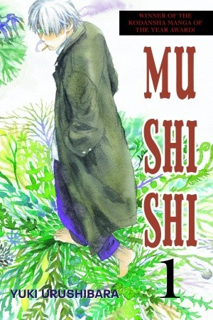 Mushishi, Vol. 1 by Yuki Urushibara