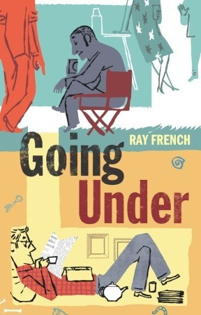 Going Under by Ray     French