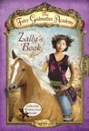 Zally's Book (The Fairy Godmother Academy, #3)