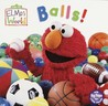 Balls! (Sesame Street Elmo's World)