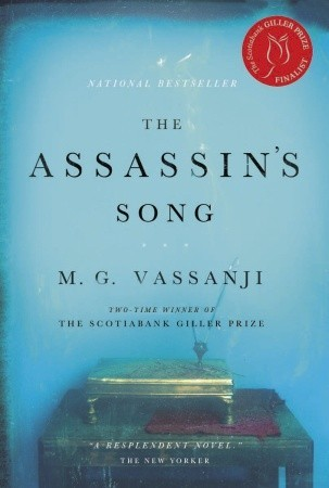 The Assassin's Song