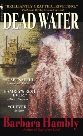 Dead Water (Benjamin January, #8)