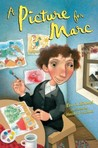 A Picture for Marc (A Stepping Stone Book)