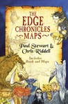The Edge Chronicles Maps