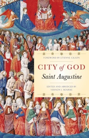 City of God by Augustine of Hippo