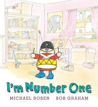 I'm Number One by Michael Rosen