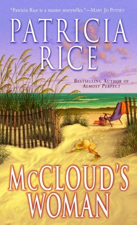 McCloud's Woman (Carolina Magnolia #3)