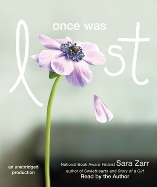Once Was Lost by Sara Zarr