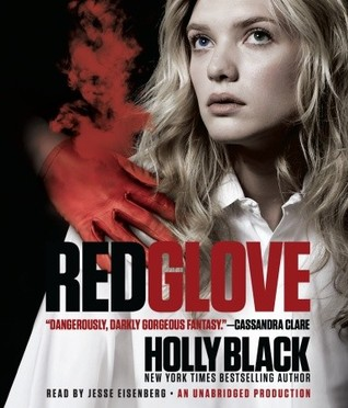 Red Glove by Holly Black