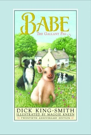 Babe by Dick King-Smith