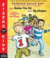 Number One Kid / Big Whopper (Zigzag Kids #1-2)