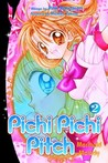 Mermaid Melody: Pichi Pichi Pitch, Vol. 2 (Mermaid Melody: Pichi Pichi Pitch, #2)