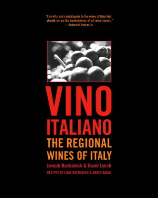 Vino Italiano by Joe Bastianich